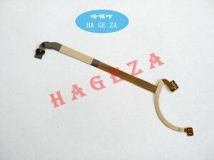 Image 3 - Neue 24 70 Objektiv Blende Flex Kabel Für Canon Zoom EF 24 70mm f/4L IST USM F4 Reparatur Teil
