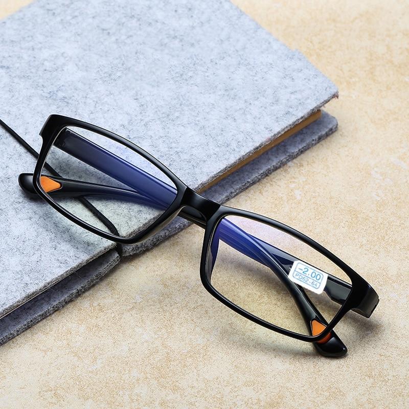 OLNYLO Classical Unisex Reading Glasses Men Women Elegant Presbyopia Prescription Eyewear Presbyopic Glasses +1.0 2.5 3.5 4.0