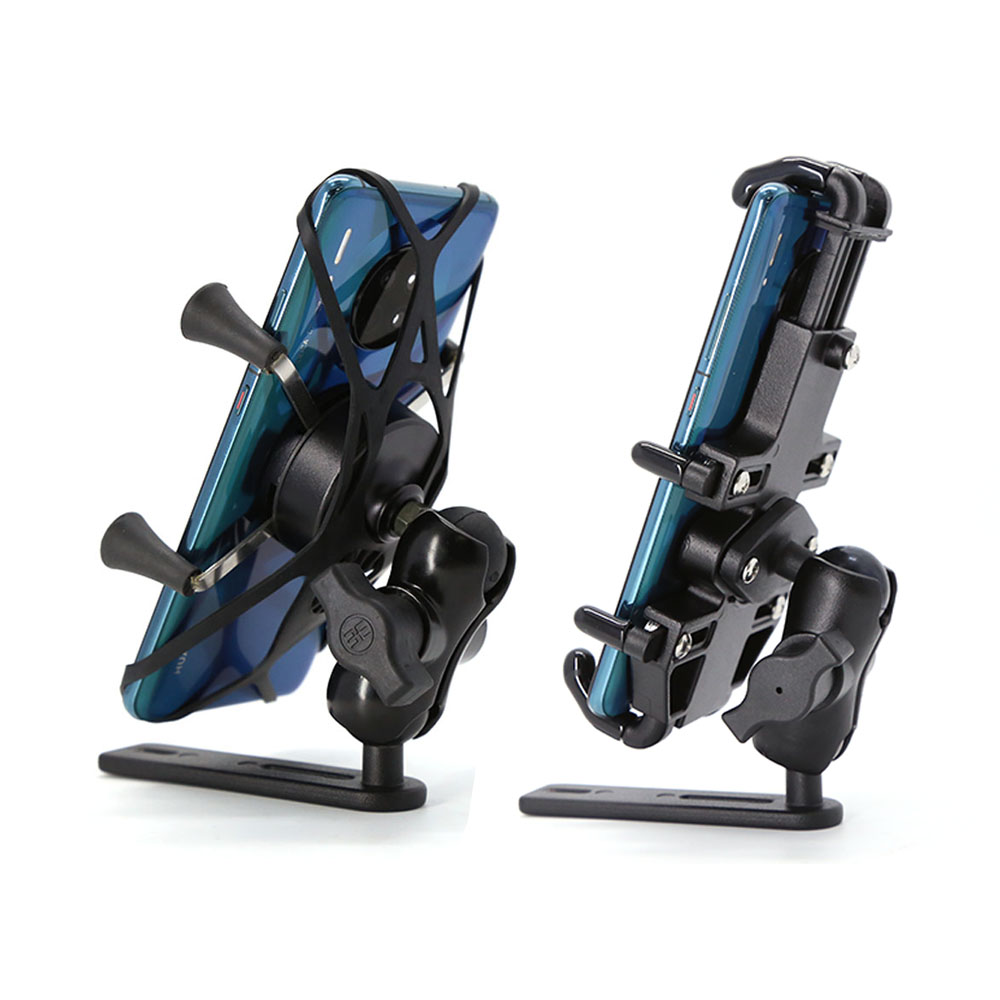 For Bmw C 600 Sport C650GT C 400 X C 650 GT Navigation Frame Mobile Phone Navigation Bracket Motorcycle Accessories