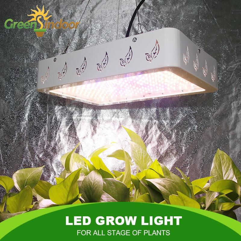 Indoor Led 1000W 2000W Licht Groeien Panel Full Spectrum Phyto Lamp Voor Groeiende Lamp Voor Planten Leds Fitolamp kweektent Bloei