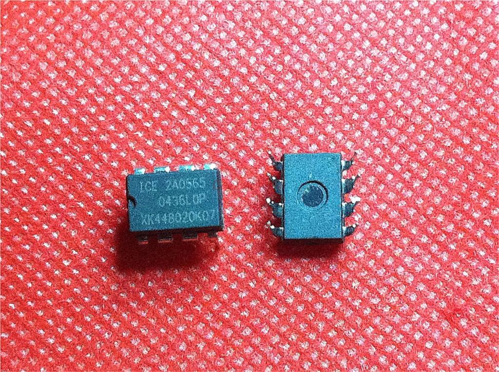 1pcs/lot ICE2A0565Z ICE2A0565 2A0565 DIP-7 In Stock