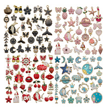 Enamel jewelry making accessories