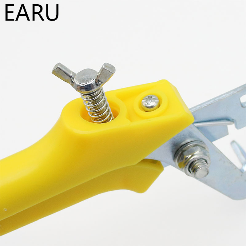 H9984899446f9489f84afb9b47b60761b1 - Accurate Tile Leveling Pliers Tiling Locator Tile Leveling System Ceramic Tiles Installation Measurement Tool