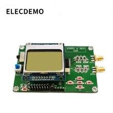 Générateur de signal de fonction DDS AD9850, programme denvoi, Compatible avec 9851 avec Nokia5110, générateur de signal de balayage