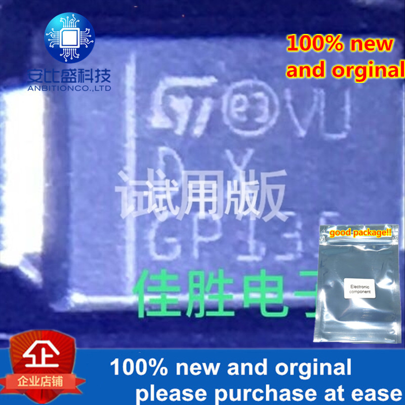 30pcs 100% New And Orginal SM6T15A  ST Font 15v Unidirectional TVS Protection Tube DO214AA Silk Screen DXin Stock