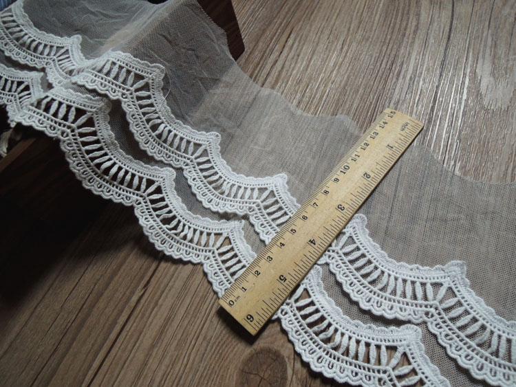 Latest-Best-Selling-Products-Tulle-White-Lace-Fabric-High-Quality-12-5cm-Embroidery-Lace-Ribbon-Applique (2)