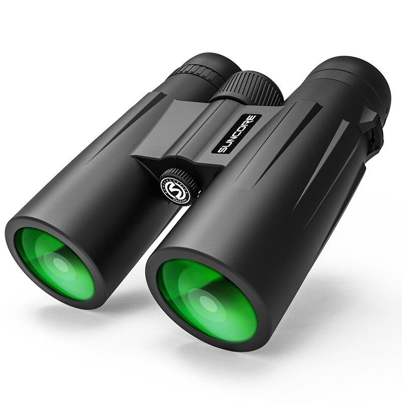 Neue Produkte Suncore suncore Meteor Dusche 12X42/10X42 Fernglas High Power-definition Low -licht-Ebene Nachtsicht