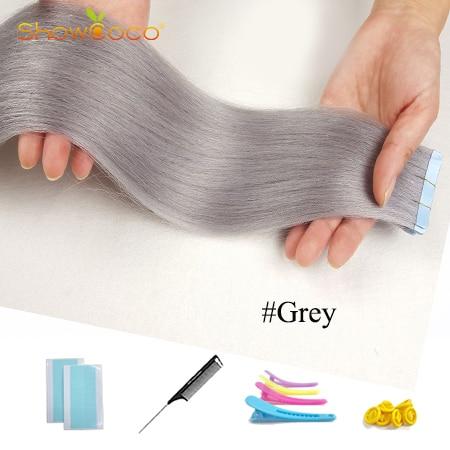 Grey-20 Pcs