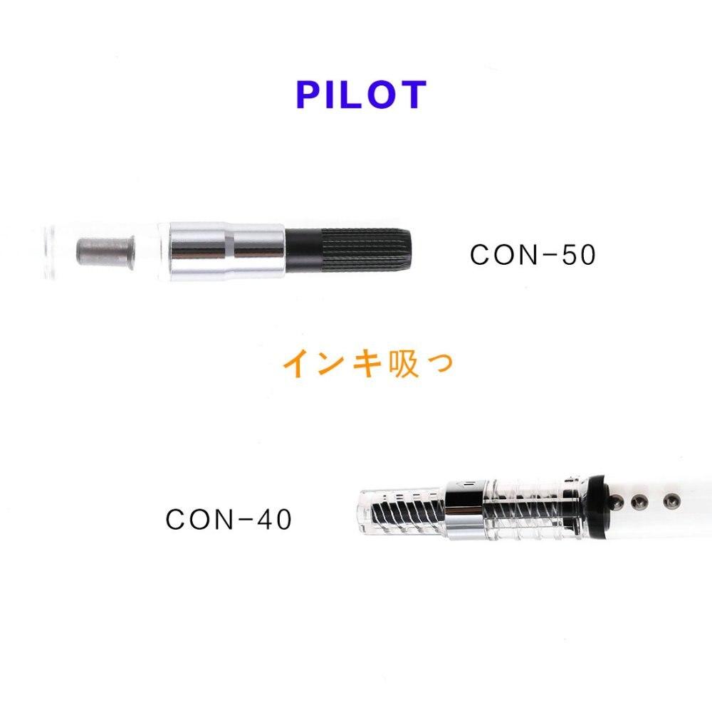 Pilot Con-70 Converter per Penna Stilografica