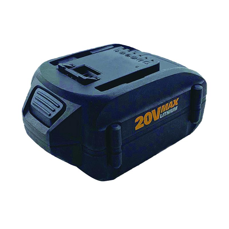 WA3516 20V MAX 3000mAh Replacement Power Tool Battery Li-Ion Rechargeable Battery