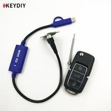 KEYDIY Mini KD Remote Key Maker Generator Fernbedienungen Lager in Ihre Telefon Unterstützung Android Machen Mehr Als 1000 Auto Fernbedienungen