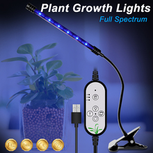 LED USB Light Bulbs For Plant Growth Indoor Lights LED Full Spectrum LED For Hydroponic Grow Tent Plant Lighting IR UV Grow Tent led grow light 450w greenhouse lighting plant growing led lights lamp hydroponic indoor grow tent high par value double chips