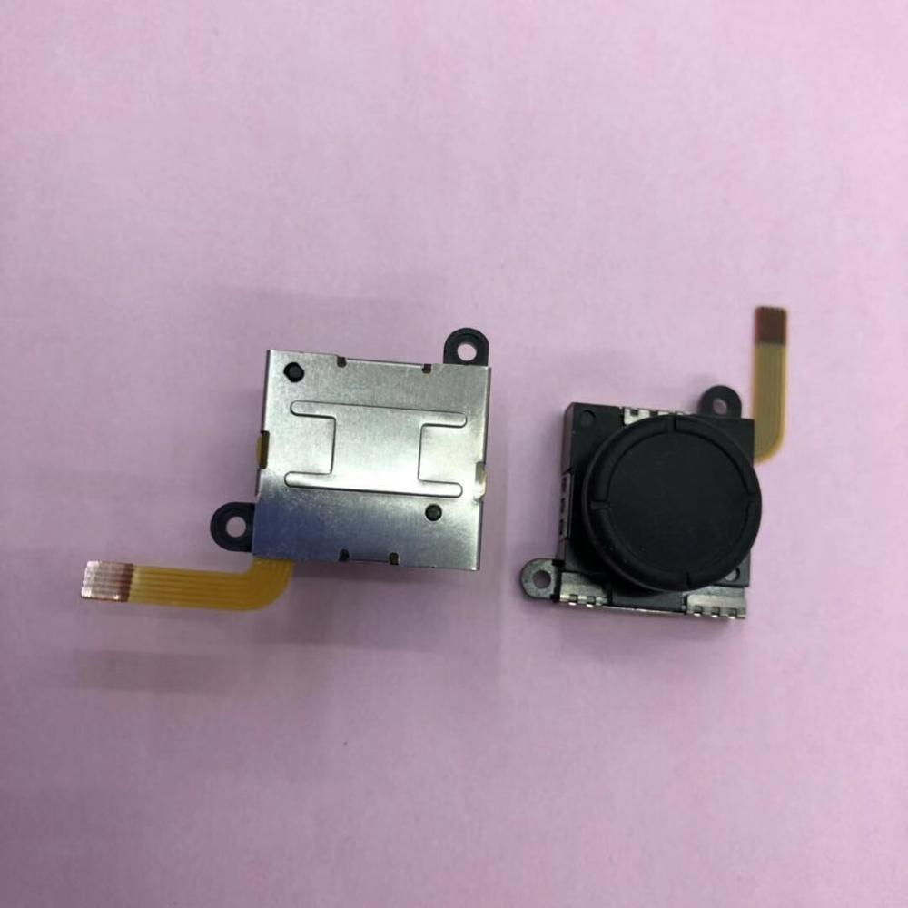 OEM 3D Analog Joysticks replacement for Nintend Switch for NS Joy Con Controler stick 50pcs lot