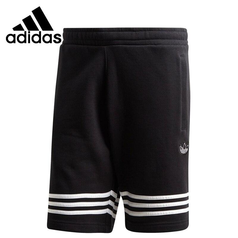 Original New Arrival  Adidas Originals OUTLINE SHORT Men's  Shorts Sportswear