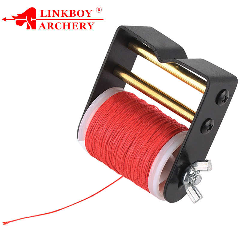 Serving Thread Rope Hunting Bowstring Archery Bow String Rope Thread R