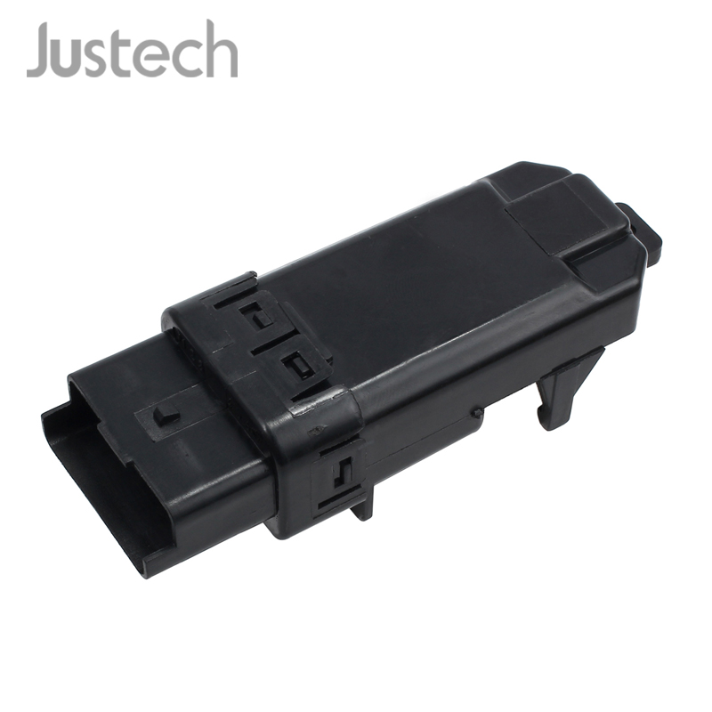 Justech Car Window Regulator Motor Module 440803F Fit Vehicle Front Rear Left Right For Citroen C2 C3 C4 Peugeot 206 207 307 308