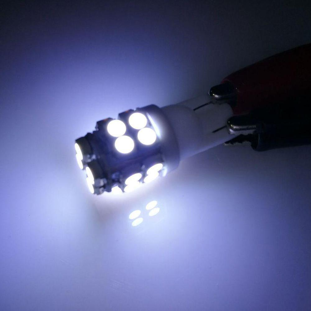 Car 2019 New Hot 1 pcs 12V 36W Light Durable LED Replacement Bulbs White Bulb Wholesale