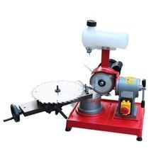 220V Woodworking Machinery Gear Grinding Machine/Sharpening Machine Alloy Saw Blade Small Serration
