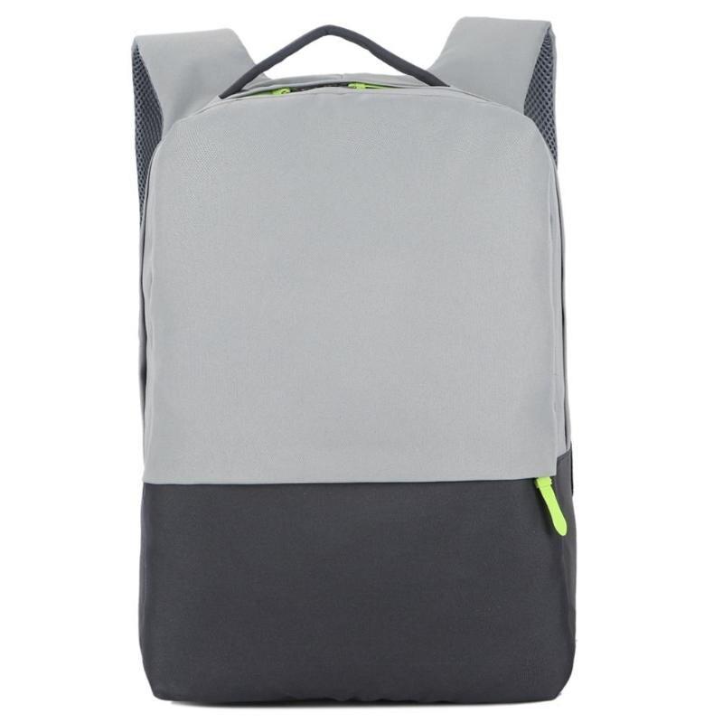 Fashion Unisex Shoulder Bag Bolso Mochila Student Laptop Backpack Outdoor Bags For Women Men 2019 Large Capacity Travel Knapsack