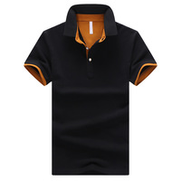 501 Black Orange