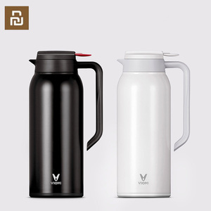 Image 1 - Youpin VIOMI Thermo Mug 1.5L Stainless Steel Vacuum Cup 24 Hours Flask Water Bottle Cup for Baby Outdoor For Smart home