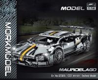 MOC 023015 Supercar  Racing 2