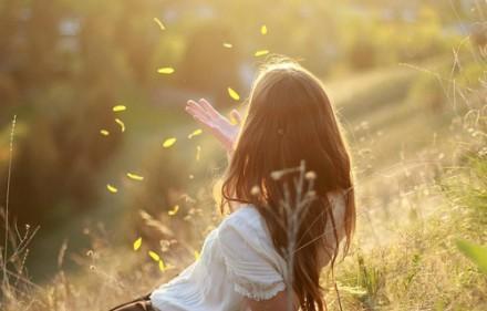 酸酸甜甜的人生感悟 看淡一切善待自己