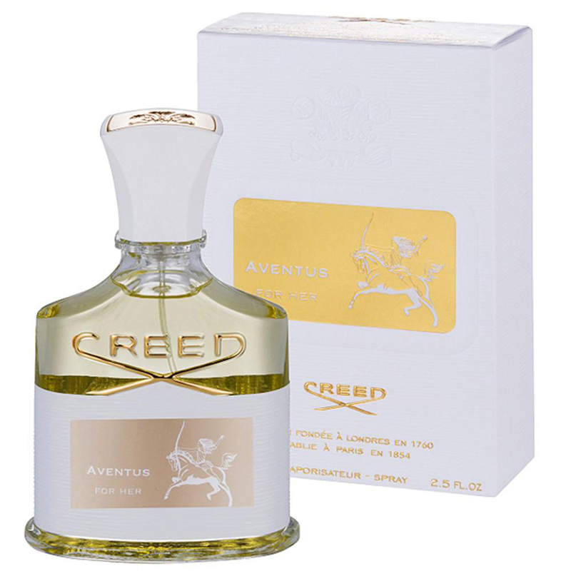 Creed Aventus For Her Millesime Imperial Women Perfume Chypre Fruity  Scent Spray Good Semlling And Free Shipping