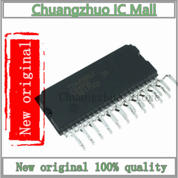 1PCS/lot TDA8950J  ZIP-25 TDA8950JN1 IC Chip New Original