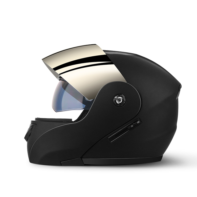 Multi-Purpose Biker Helmet 3