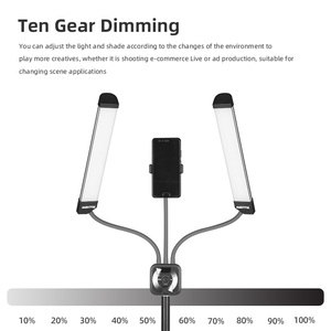 Image 3 - Лампа светодиодная AMBITFUL, 3000K 6000K, 40 Вт