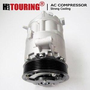 Image 4 - Voor Bmw E90 Compressor Bmw 3 E90 E91 64529182793 64526915380 64509156821 64509145351 CSE613C Airco Pomp Compressor