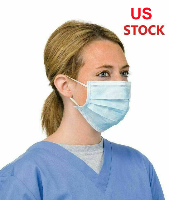 Mouth Mask Men Women Cotton Anti Disposable Filter Protective Dust Face Mask Windproof Mouth-muffle Bacteria Proof Flu Masks