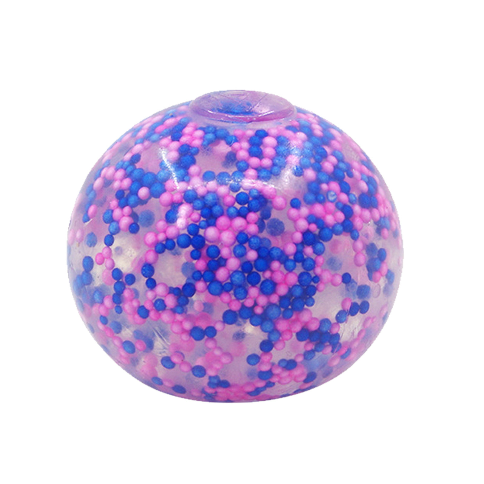 Decompression Dna Color Ball For Kids Adults 1/2pc Stress Relief Balls Exercise Hand img5