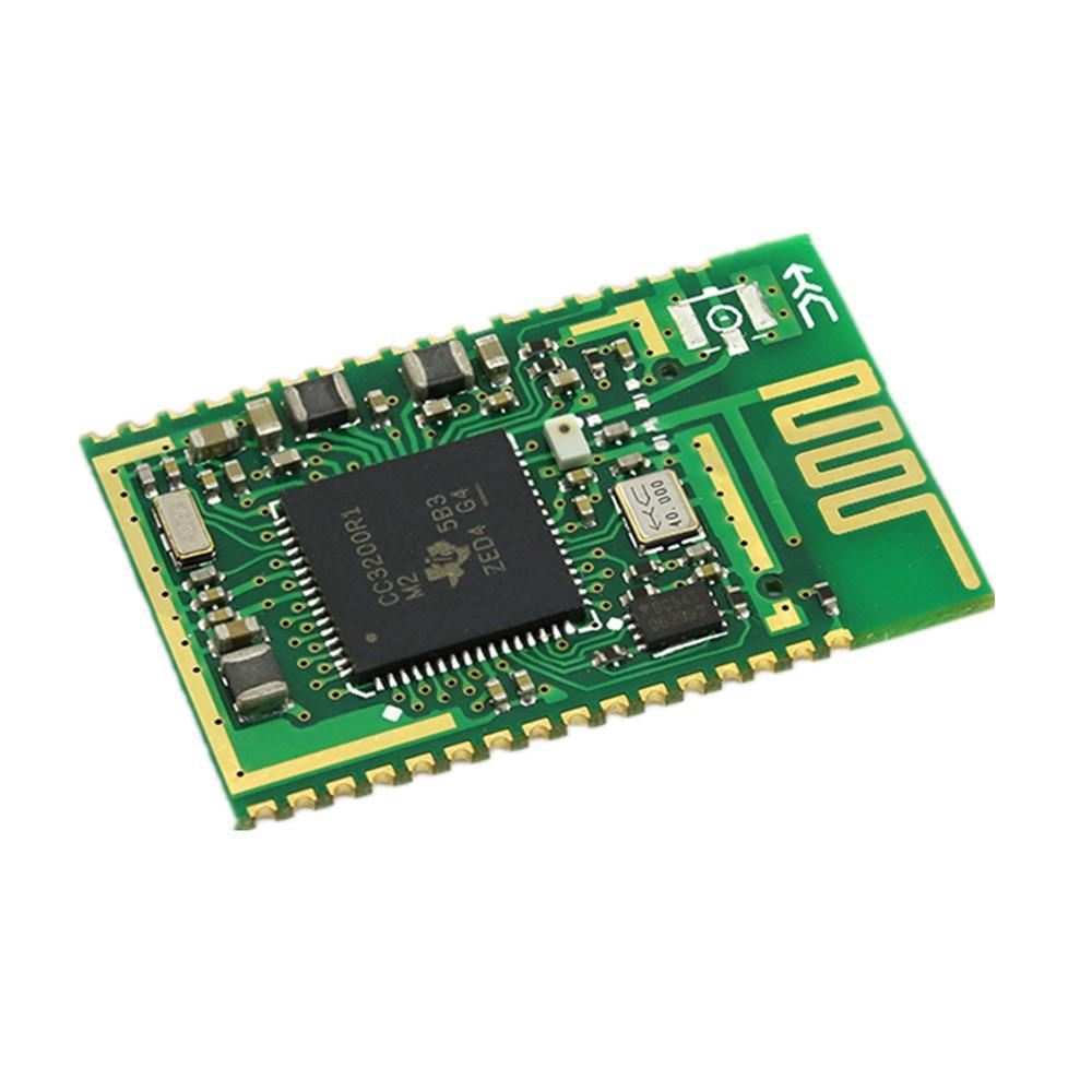 USR-C322b Serial UART to CC3200 Wifi Module External Antenna 10pcs//lot