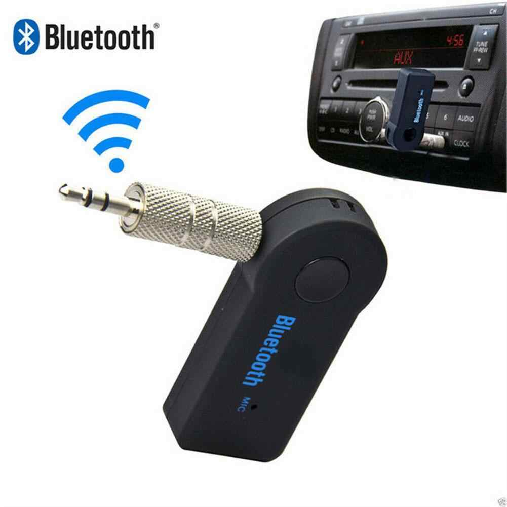 2019 New Bluetooth Receiver 3.5mm Wireless Car Bluetooth Adapter aux Car Bluetooth Audio Receiver Converter