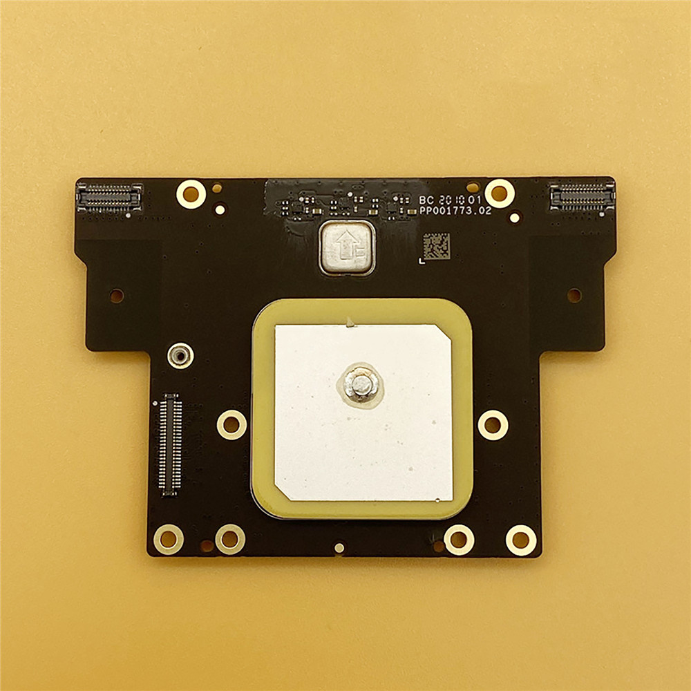 Replacement GPS Module <font><b>Board</b></font> for <font><b>DJI</b></font> <font><b>Mavic</b></font> <font><b>Air</b></font> 2 Drone Professional GPS <font><b>Board</b></font> ADS-B Repair Part for <font><b>DJI</b></font> <font><b>Mavic</b></font> <font><b>Air</b></font> 2 Accessories image
