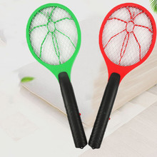 Mosquito-Swatter Racket Insect Killer Electric Handheld Home Bug Fly Pest Garden