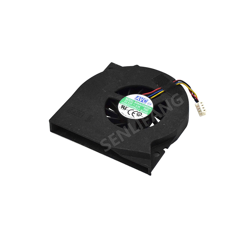 New Original For AVC BAAA0508R5H DC5V 0.5A P003 Notebook Cooling Fan