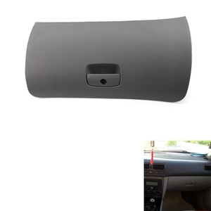 New Car Styling Auto Handle Cover Lid Storage Console Glove Box Door Cover Lid Latch For Passat B5 1998-2005
