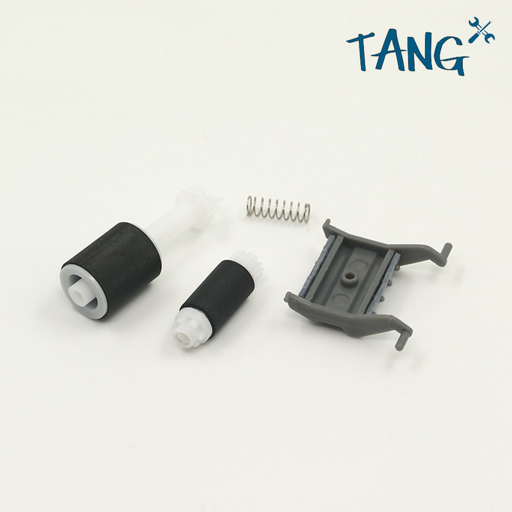 Printer Parts 1SET ADF Feed Pickup Roller Separation PAD for HP ...