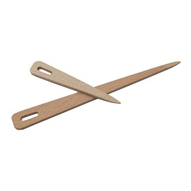 Фото дерево ткачество вязание крючком иглы дерево ручной ткацкий