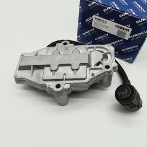 Image 3 - 볼보 트럭 용 예비 부품 VOE 22327063 1 기어 박스 솔레노이드 밸브 수리 키트