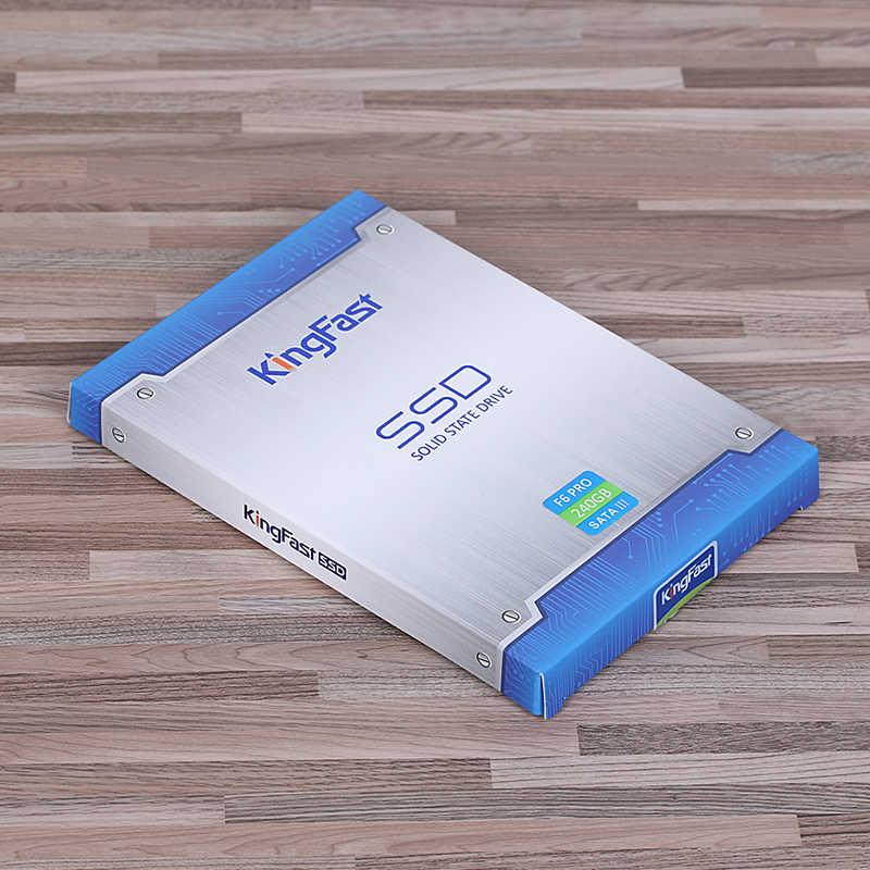 Kingfast ssd 120gb 240 gb 480gb 128gb 256gb 512gb 500gb 960gb 1tb 2tb 64gb sata3 2.5 calowy dysk twardy do laptopa