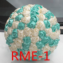 Image 1 - Wedding bridal accessories holding flowers 3303  RME