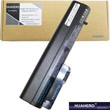 HUAHERO Bateria para HP COMPAQ EliteBook 2530p 2540p nc2400 nc2410 2510p 2533t HSTNN HSTNN FB21 404866 622 411126 001 DB22 FB21