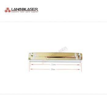IPL handpiece reflector , size : 15*78 , window :72*10 , IPL hand reflect parts , E-light hand piece reflector