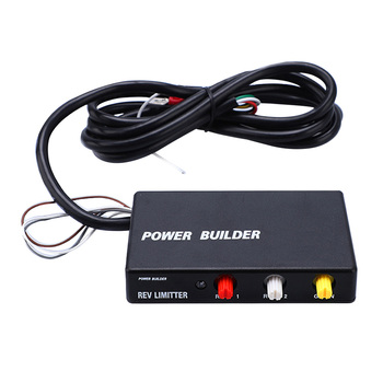 Vehicle Performance Car Replacement Part Type B Power Builder Thrower Exhaust Ignition Launch Control Racing Flame  Limiter