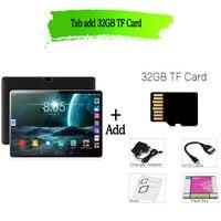 Add 32GB TF card