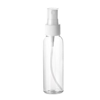 38# 1 2 5 Pcs 60ml Disinfection Liquid Spray Bottle Spray Pot Portable Bottle 84 Spray Bottles Home Travel Sanitizer Sprayer tanie i dobre opinie ISHOWTIENDA Trigger Z tworzywa sztucznego